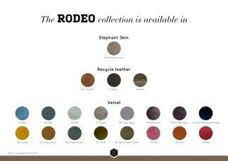 Rodeo Katalog Seite 25