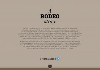 Rodeo Katalog Seite 3