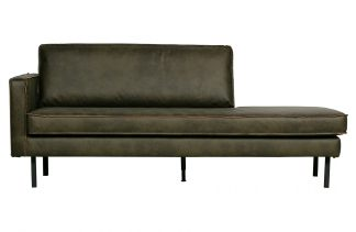 Rodeo daybed left army