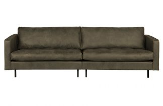Rodeo classic sofa 3-seater army