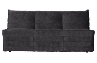 Bag couch samt antrazit
