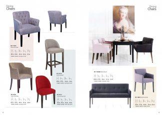 New Hampton Katalog Seite 8