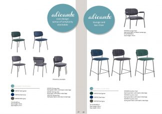 House Collection Katalog Seite 14