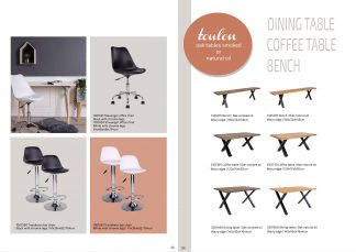 House Collection Katalog Seite 17