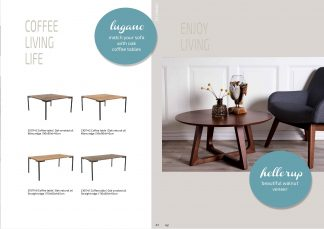 House Collection Katalog Seite 21