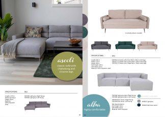 House Collection Katalog Seite 31