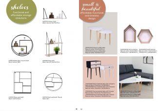 House Collection Katalog Seite 46
