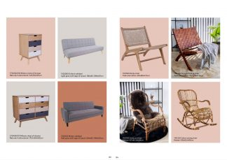House Collection Katalog Seite 47