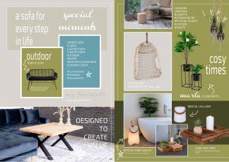 House Collection Katalog Seite 5
