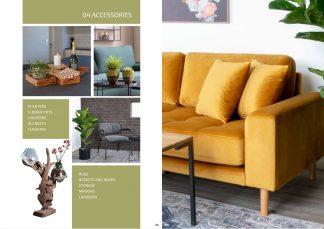 House Collection Katalog Seite 50