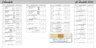 Infans Katalog Seite 30