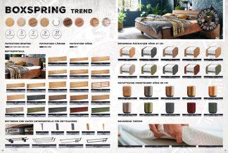 Tjornbo – time to sleep Katalog Seite 19