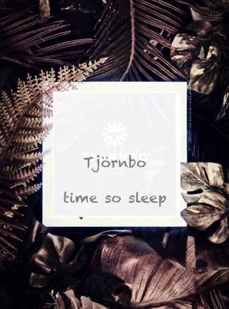 Tjornbo – time to sleep Katalog Seite 29