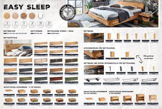 Tjornbo – time to sleep Katalog Seite 4