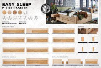 Tjornbo – time to sleep Katalog Seite 8