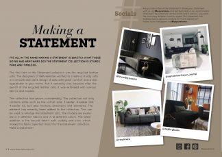 Statement Katalog Seite 2