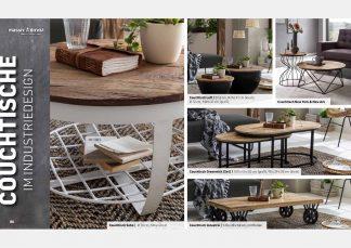 Massive Holztische Katalog Seite 44