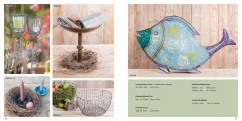 Grün & Form Katalog Seite 10