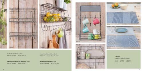 Grün & Form Katalog Seite 11