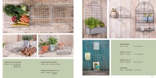Grün & Form Katalog Seite 12