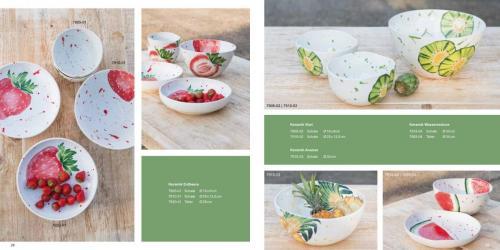 Grün & Form Katalog Seite 15