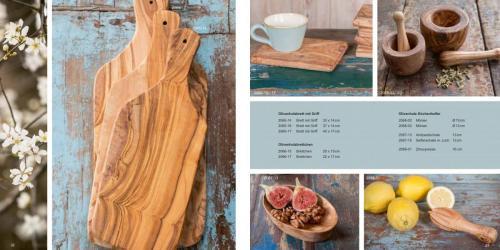 Grün & Form Katalog Seite 17