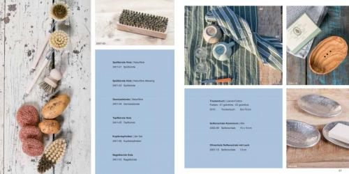Grün & Form Katalog Seite 19