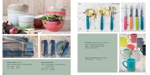 Grün & Form Katalog Seite 21