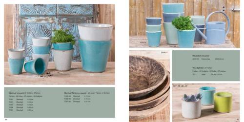 Grün & Form Katalog Seite 23