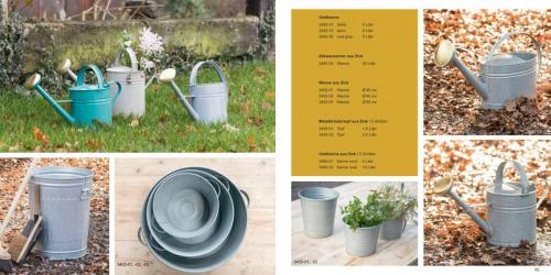 Grün & Form Katalog Seite 28