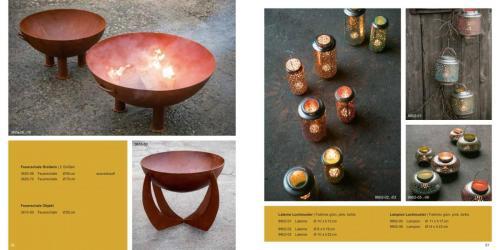 Grün & Form Katalog Seite 29