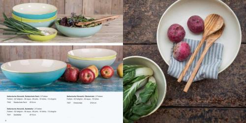 Grün & Form Katalog Seite 4