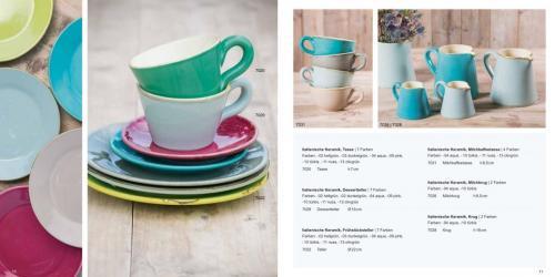Grün & Form Katalog Seite 6