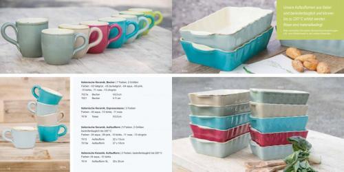 Grün & Form Katalog Seite 7