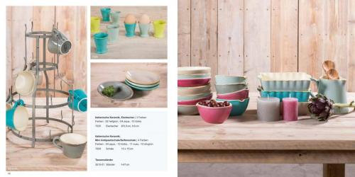 Grün & Form Katalog Seite 8