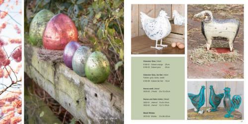 Grün & Form Katalog Seite 9