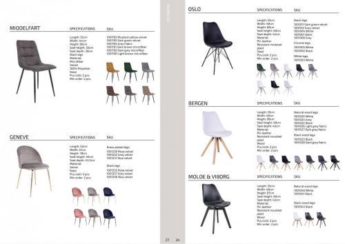 House Collection Katalog Seite 12