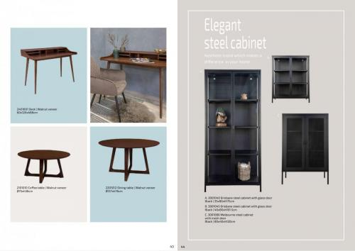 House Collection Katalog Seite 22