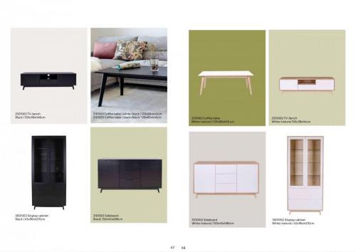 House Collection Katalog Seite 24
