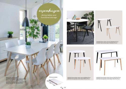 House Collection Katalog Seite 25