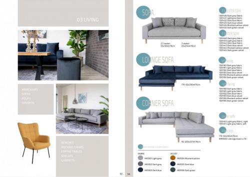 House Collection Katalog Seite 27