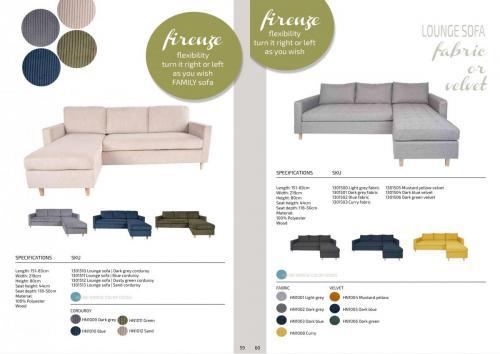 House Collection Katalog Seite 30
