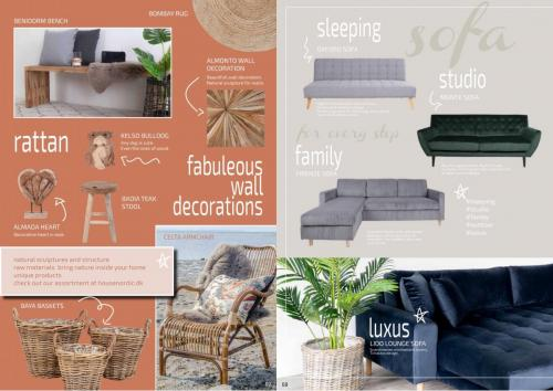 House Collection Katalog Seite 4