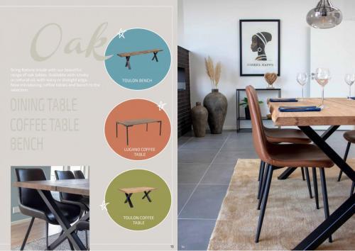 House Collection Katalog Seite 7