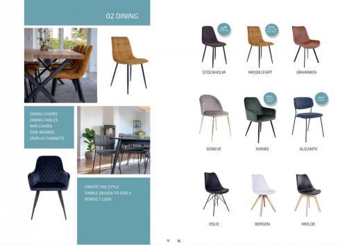 House Collection Katalog Seite 8