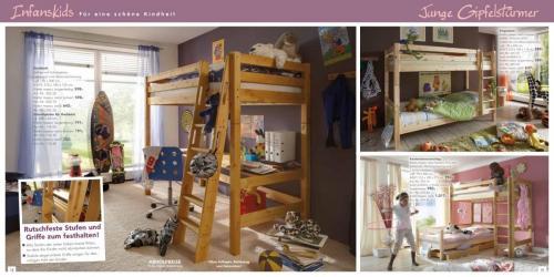 Infans Katalog Seite 10