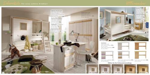 Infans Katalog Seite 15