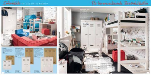 Infans Katalog Seite 2