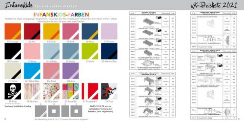 Infans Katalog Seite 26