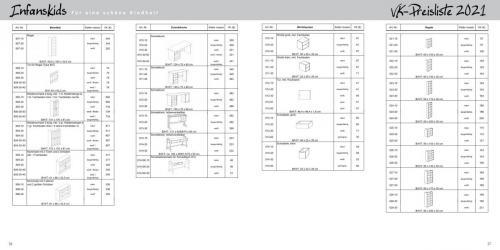 Infans Katalog Seite 29